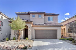 Photo of 11821 BUSSERO Court, Las Vegas, NV 89138 (MLS # 2176357)