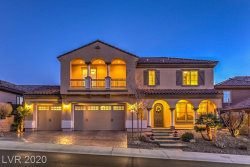 Photo of 2409 LUBERON Drive, Henderson, NV 89044 (MLS # 2176388)