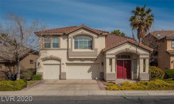 Photo of 2704 COOL LILAC Avenue, Henderson, NV 89052 (MLS # 2176535)