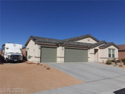 Photo of 3544 East ROUTT, Pahrump, NV 89061 (MLS # 2178168)