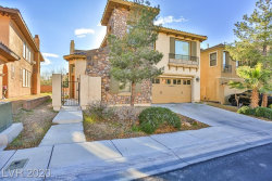 Photo of 1055 Via Saint Lucia, Henderson, NV 89011 (MLS # 2178555)