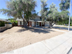 Photo of 3011 Burton, Las Vegas, NV 89102 (MLS # 2179417)