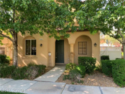 Photo of 3160 Degas Tapestry, Henderson, NV 89044 (MLS # 2179943)