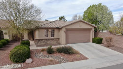 Photo of 4880 South Riposo Court, Pahrump, NV 89061 (MLS # 2180918)