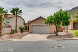 Photo of 611 Backbone Mountain, Henderson, NV 89012 (MLS # 2182592)