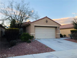 Photo of 7025 Diver, North Las Vegas, NV 89084 (MLS # 2183076)