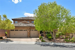 Photo of 2813 Sisteron, Henderson, NV 89044 (MLS # 2183137)