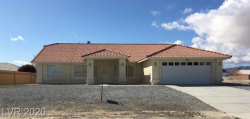 Photo of 4591 Stoneham, Pahrump, NV 89061 (MLS # 2183296)