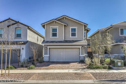 Photo of 383 Cadence Vista, Henderson, NV 89011 (MLS # 2183401)