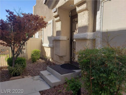 Photo of 9085 Camp Light Avenue, Unit 103, Las Vegas, NV 89149 (MLS # 2183658)