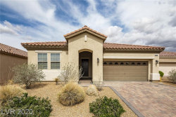 Photo of 588 Via Cividino, Henderson, NV 89011 (MLS # 2184387)