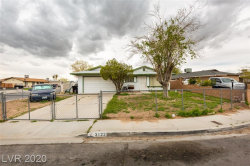 Photo of 3122 Diana, North Las Vegas, NV 89030 (MLS # 2184439)