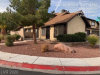 Photo of 3133 Castlewood, Las Vegas, NV 89102 (MLS # 2184442)