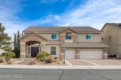 Photo of 1504 VIA CASSIA, Henderson, NV 89052 (MLS # 2184895)