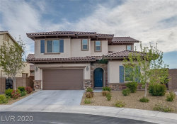 Photo of 856 Via Campo Tures, Henderson, NV 89011 (MLS # 2184978)