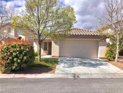 Photo of 809 Bernini, Las Vegas, NV 89144 (MLS # 2185087)