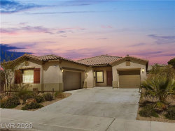 Photo of 108 Ave Marina, North Las Vegas, NV 89031 (MLS # 2185210)