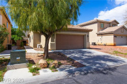 Photo of 3863 Winter Whitetail, Las Vegas, NV 89122 (MLS # 2185496)