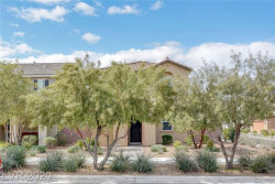 Photo of 2181 Via Firenze, Henderson, NV 89044 (MLS # 2185573)