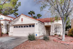 Photo of 1725 Morado Hills, Las Vegas, NV 89128 (MLS # 2185636)