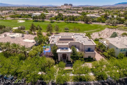 Photo of 908 TROPHY HILLS Drive, Las Vegas, NV 89134 (MLS # 2185777)
