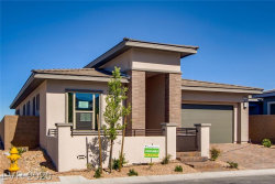 Photo of 454 Point Sur Avenue, Las Vegas, NV 89138 (MLS # 2185795)