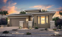 Photo of 460 Point Sur Avenue, Las Vegas, NV 89138 (MLS # 2185797)