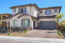 Photo of 188 Elder View, Las Vegas, NV 89138 (MLS # 2185889)