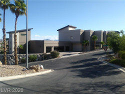 Photo of 1140 Brown Hill, Henderson, NV 89011 (MLS # 2185928)