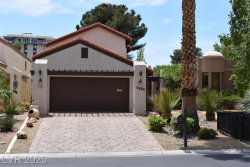 Photo of 3200 BEL AIR Drive, Las Vegas, NV 89109 (MLS # 2186037)