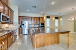 Photo of 3140 Via Festiva, Henderson, NV 89044 (MLS # 2186066)