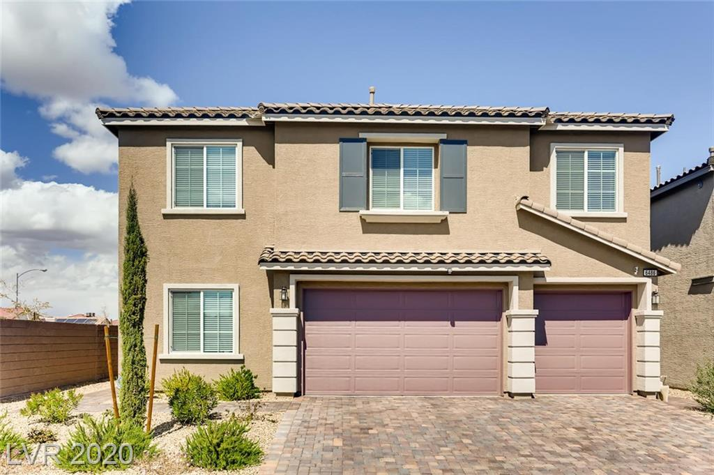 Photo for 6486 Timberview, Las Vegas, NV 89118 (MLS # 2186172)