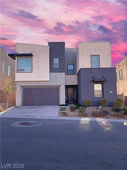 Photo of 793 Horizon Canyon, Henderson, NV 89052 (MLS # 2186248)