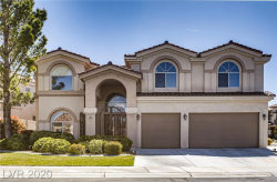 Photo of 1385 Via Merano, Henderson, NV 89052 (MLS # 2186361)