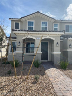 Photo of 1021 Mineral Wells, North Las Vegas, NV 89086 (MLS # 2186365)