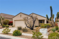 Photo of 1931 HIGH MESA Drive, Henderson, NV 89012 (MLS # 2186390)