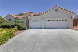 Photo of 426 Coral Sea Street, Henderson, NV 89074 (MLS # 2186415)