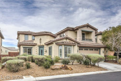 Photo of 7747 WHITE GINGER Avenue, Las Vegas, NV 89178 (MLS # 2186417)