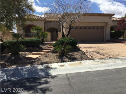 Photo of 11033 Clear Meadows, Las Vegas, NV 89134 (MLS # 2186613)