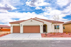 Photo of 5685 East SAN MARCO Drive, Pahrump, NV 89061 (MLS # 2186615)
