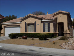 Photo of 2530 Grange, Henderson, NV 89074 (MLS # 2186758)