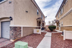 Photo of 3713 Vanilla Nut, Unit 1, North Las Vegas, NV 89084 (MLS # 2186815)