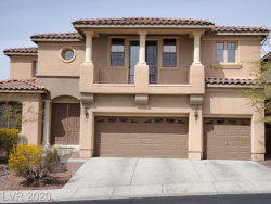 Photo of 2740 Laguna Seca Avenue, Henderson, NV 89052 (MLS # 2186826)