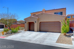 Photo of 6733 Towerstone, North Las Vegas, NV 89084 (MLS # 2186956)