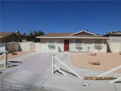 Photo of 3232 Siler, North Las Vegas, NV 89030 (MLS # 2187009)