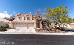 Photo of 2429 Colony Hills, Las Vegas, NV 89134 (MLS # 2187034)