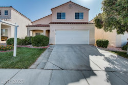 Photo of 2525 CITRUS GARDEN Circle, Henderson, NV 89052 (MLS # 2187182)