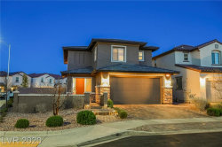 Photo of 478 Fortissimo Street, Henderson, NV 89011 (MLS # 2187209)