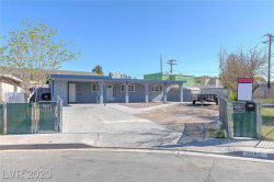 Photo of 3040 Diana Drive, North Las Vegas, NV 89030 (MLS # 2187274)