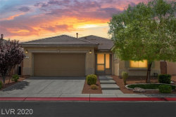 Photo of 8129 Chimney Bluffs, North Las Vegas, NV 89085 (MLS # 2187342)